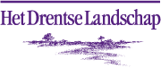 Drents Landschap logo